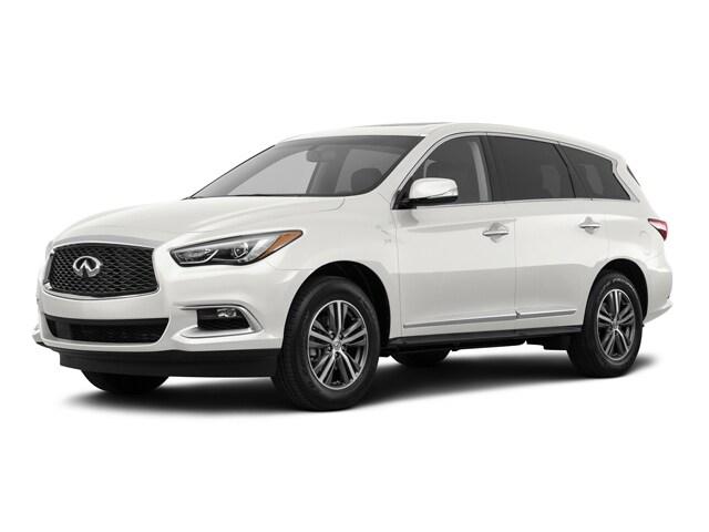 2017 INFINITI QX60 FWD for sale in Sarasota, FL