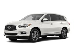 2018 INFINITI QX60 39 Month Lease $399 plus tax $0 Down Payment !