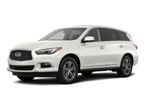2018 INFINITI QX60 39 Month Lease $409 plus tax $0 Down Payment