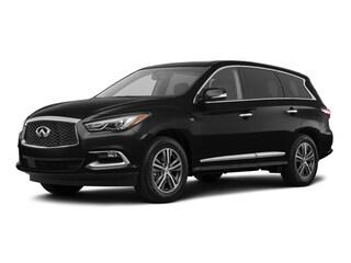 2017 INFINITI QX60 SUV