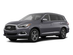 Used 2017 INFINITI QX60 SUV For Sale in Greenvale, NY