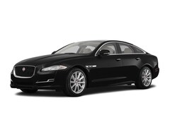 New 2017 Jaguar XJ R-Sport Sedan Near Boston MA