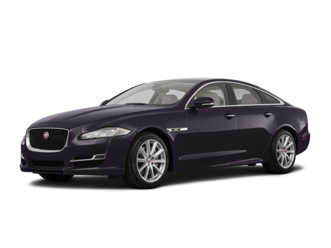 Used 2017 Jaguar XJ XJ R-Sport Sedan Greensboro North Carolina
