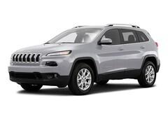 2017 Jeep Cherokee Latitude FWD SUV