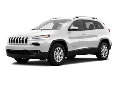 2017 Jeep Cherokee 75TH ANNIVERSARY SUV