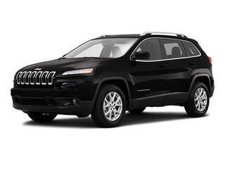 CarFax 1 Owner Vehicle 2017 Jeep Cherokee Latitude FWD SUV for sale in Albuquerque, NM