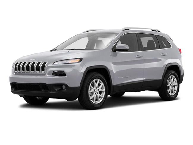 Used 2017 Jeep Cherokee Latitu WAGON Jasper, TX