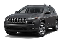 2017 Jeep Cherokee Sport FWD SUV San Fernando CA