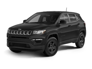 Jeep Compass In Eugene Or Lithia Chrysler Dodge Jeep