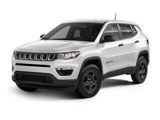 2017 Jeep Compass SUV