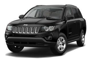 2017 Jeep Compass Sport FWD SUV