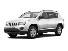 New 2017 Jeep Compass Sport 4x4 SUV Bronx NY
