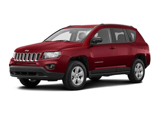 2017 Jeep Compass Sport 4x4 U1931 for sale in Durango, CO