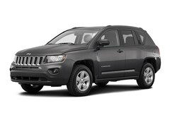 2017 Jeep Compass Sport 4x4 *Ltd Avail* Sport Utility for sale at White Plains Chrysler Jeep Dodge in White Plains, NY