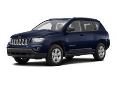 2017 Jeep Compass Sport SUV