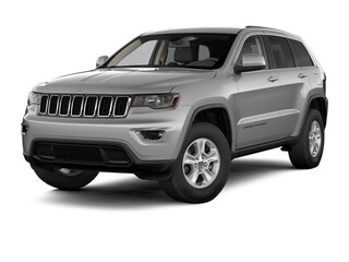 Used 2017 Jeep Grand Cherokee Laredo 4x4 SUV Helena, MT