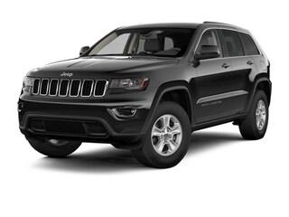 2017 Jeep Grand Cherokee Laredo SUV for Sale Near Worcester MA