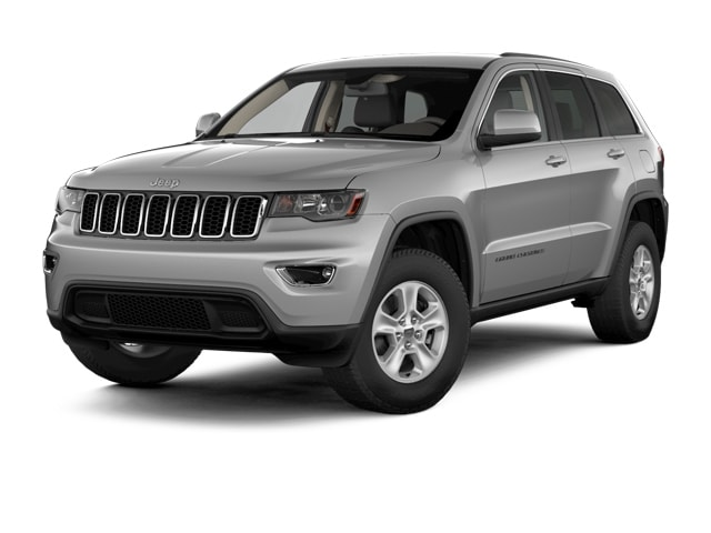 2017 Jeep Grand Cherokee SUV