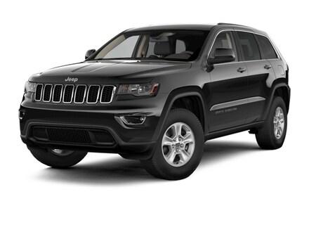 2017 Jeep Grand Cherokee Laredo RWD SUV