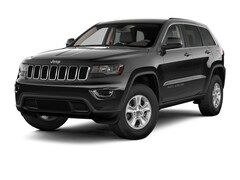 Used 2017 Jeep Grand Cherokee Laredo RWD SUV in Fitzgerald, GA