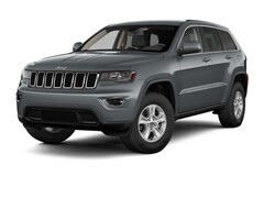 New 2017 Jeep Grand Cherokee Laredo RWD SUV for sale in New Braunfels, TX at Bluebonnet Jeep