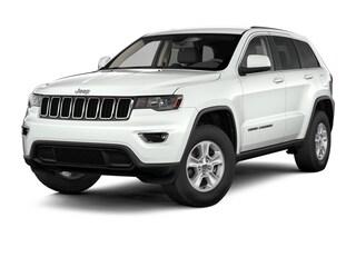 Certified Pre-Owned 2017 Jeep Grand Cherokee Laredo RWD SUV Tucson
