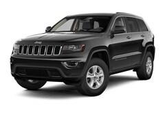 2017 Jeep Grand Cherokee Laredo SUV 1C4RJEAG0HC877692