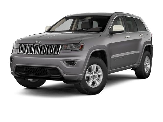 New 2017 Jeep Grand Cherokee Laredo SUV Buffalo NY