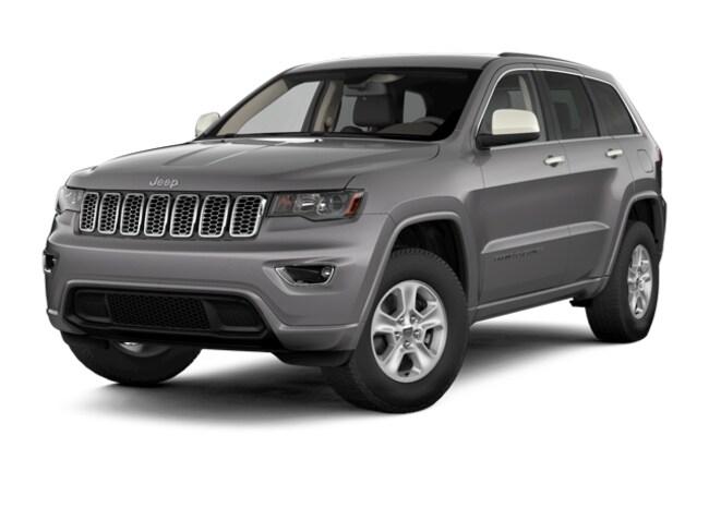 New 2017 Jeep Grand Cherokee Laredo 4x4 SUV in Gibsonia near Pittsburgh