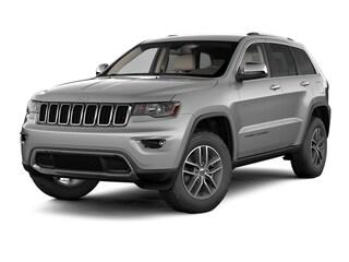 Used 2017 Jeep Grand Cherokee Limited 4x4 SUV Sandusky OH
