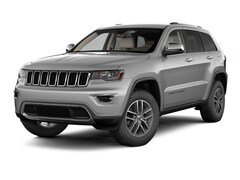 New 2017 Jeep Grand Cherokee LIMITED 4X2 Sport Utility for sale in West Covina, CA