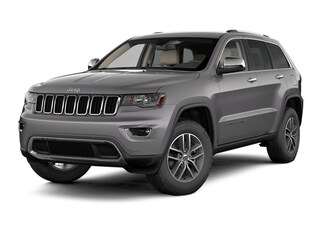 2017 Jeep Grand Cherokee Limited 4x4 SUV Danbury CT