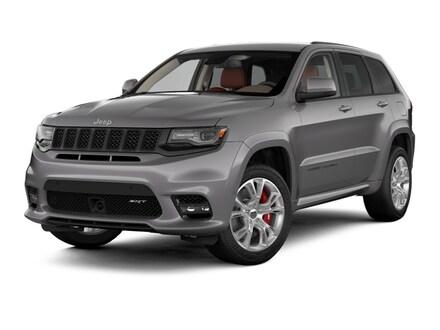 2017 Jeep Grand Cherokee SRT 4X4