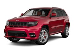 2017 Jeep Grand Cherokee SRT SUV