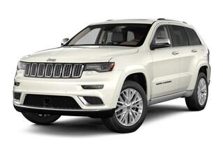 2017 Jeep Grand Cherokee Summit California Edition SUV