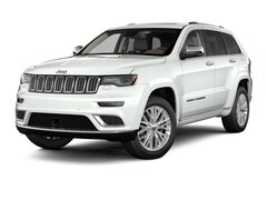 2017 Jeep Grand Cherokee Summit SUV