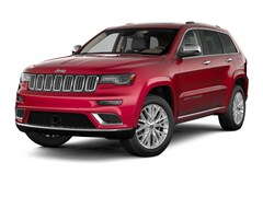 New vehicles 2017 Jeep Grand Cherokee Summit 4x4 SUV for sale near you in Cherokee, IA