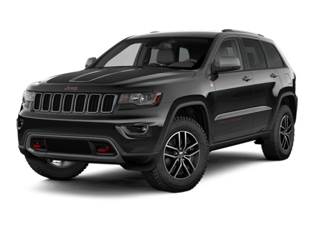 2018 Jeep Grand Cherokee Trailhawk >> Used 2017 Jeep Grand Cherokee Trailhawk 4x4 For Sale Poway Ca 1c4rjflt5hc942410