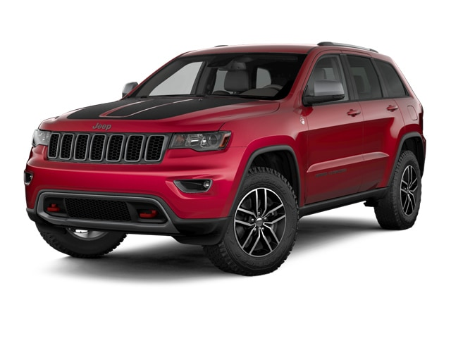 2017 jeep grand cherokee suv serving grand forks and fargo new. Black Bedroom Furniture Sets. Home Design Ideas