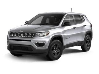 2017 Jeep Compass SPORT 4X4 Sport Utility