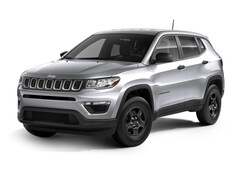 2017 Jeep New Compass Sport SUV for sale in Milton, FL