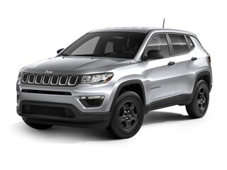 2017 Jeep New Compass Sport SUV Danbury CT