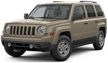 Jeep Incentives 2017 >> 2017 Jeep Patriot X Incentives Specials Offers In