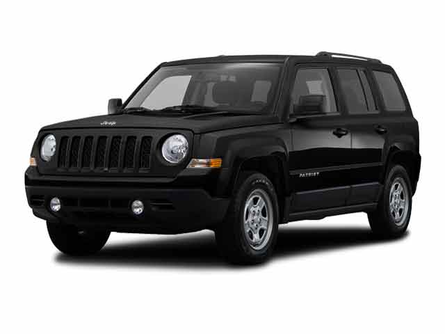 2017 jeep patriot suv dallas. Black Bedroom Furniture Sets. Home Design Ideas