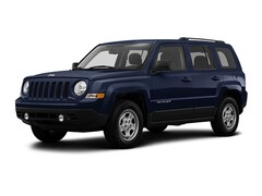 Used 2017 Jeep Patriot Sport FWD SUV 1C4NJPBA2HD136460 for Sale in West Palm Beach, FL