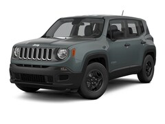 2017 Jeep Renegade Sport FWD SUV
