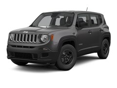 2017 Jeep Renegade Sport FWD SUV in Labelle, near Fort Myers, Florida