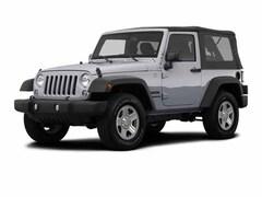 Used 2017 Jeep Wrangler Sport SUV 1C4AJWAG5HL633264 for Sale Wauchula, Florida