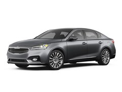Used 2017 Kia Cadenza Sedan for sale in Kinston, NC