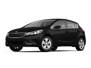 Used 2017 Kia Forte5 LX Hatchback For Sale in Dartmouth, MA